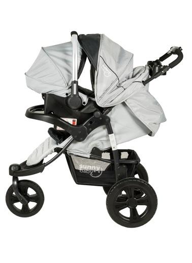 Sunny Baby 338 Partner T/S Bebek Arabası-Sunny Baby